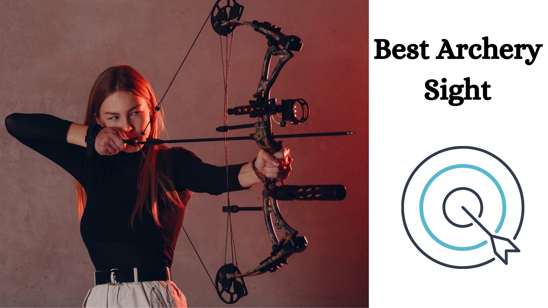 Best Archery Sight