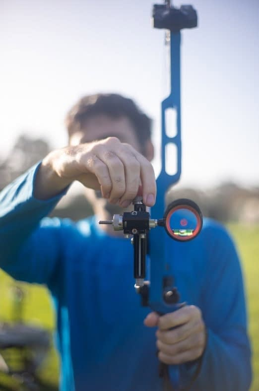 How To Adjust The Height Of An Archery