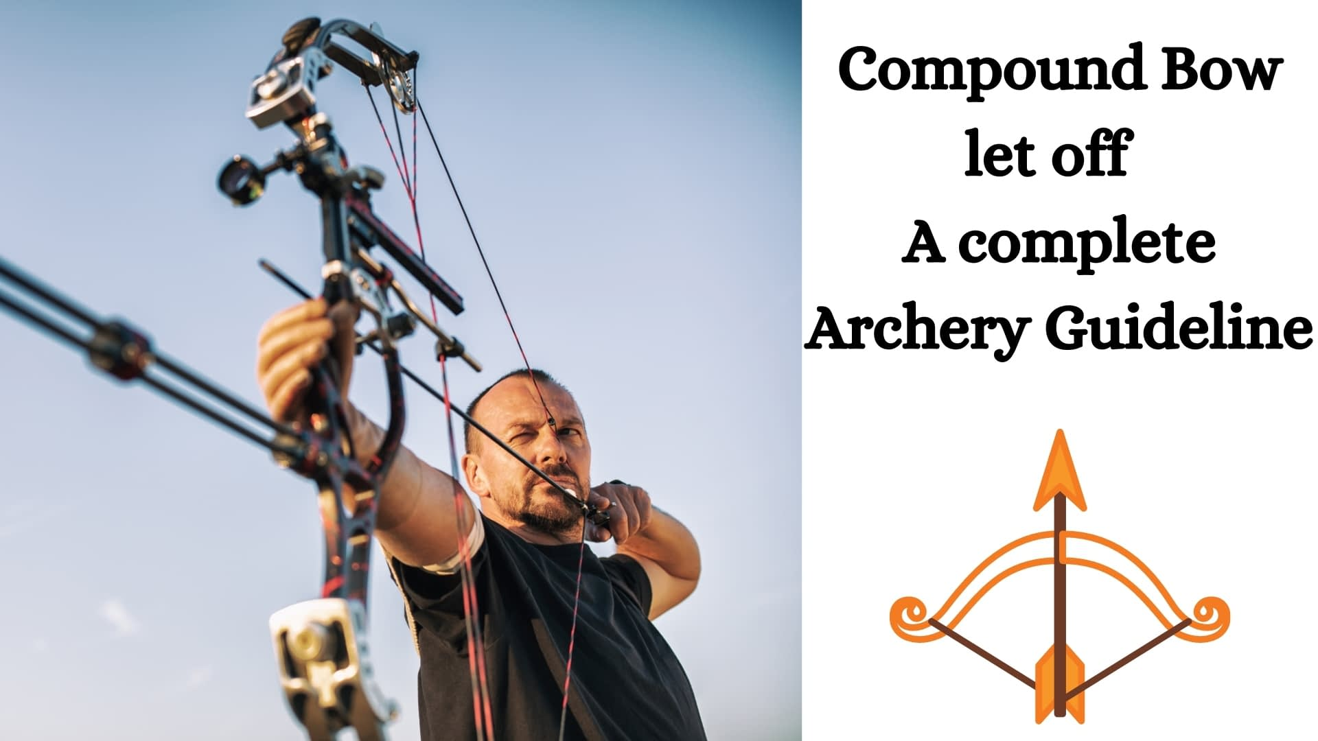 Compound Bow let off