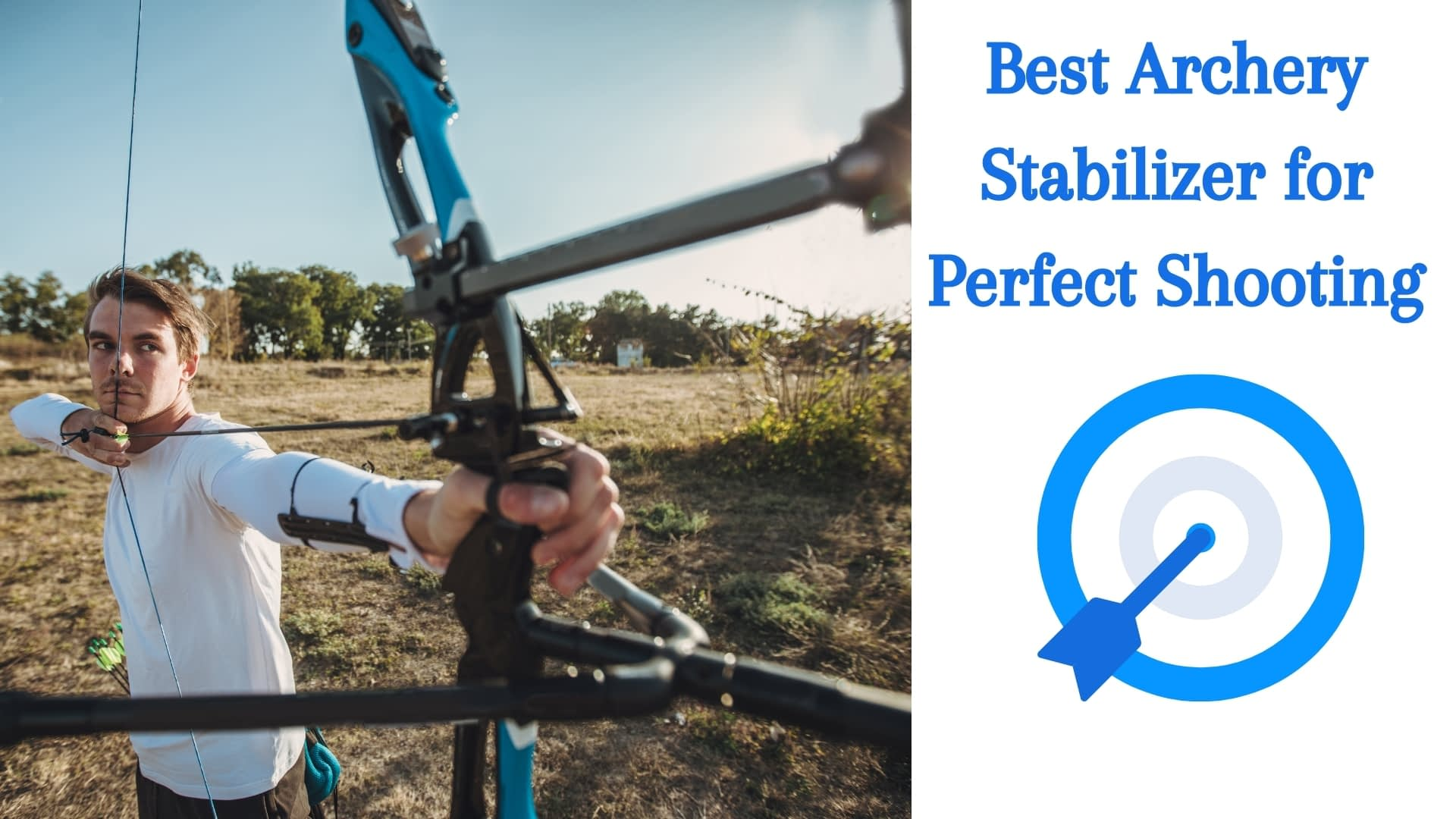 Best Archery Stabilizer for Perfect Shooting